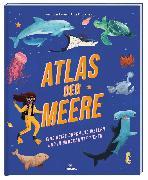 Cover-Bild zu Jackson, Tom: Atlas der Meere