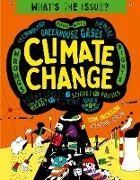 Cover-Bild zu Jackson, Tom: Climate Change (eBook)