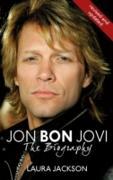 Cover-Bild zu Jackson, Laura: Jon Bon Jovi (eBook)
