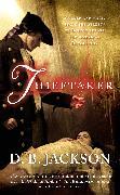 Cover-Bild zu Jackson, D. B.: Thieftaker (eBook)