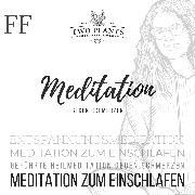 Cover-Bild zu Meditation gegen Schmerzen - Meditation FF - Meditation zum Einschlafen (Audio Download) von Heyn, Christiane M.