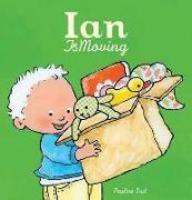 Cover-Bild zu Oud, Pauline: Ian Is Moving
