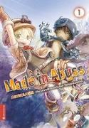 Cover-Bild zu Made in Abyss Anthologie 01 von Tsukushi, Akihito
