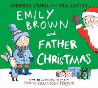 Cover-Bild zu Cowell, Cressida: Emily Brown and Father Christmas