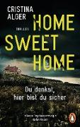 Cover-Bild zu Home Sweet Home (eBook) von Alger, Cristina