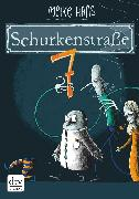 Cover-Bild zu Haas, Meike: Schurkenstraße 7 (eBook)