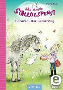 Cover-Bild zu Haas, Meike: Das kleine Stallgespenst - Ein verspukter Geburtstag (Das kleine Stallgespenst 3) (eBook)