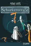 Cover-Bild zu Haas, Meike: Schurkenstraße 7