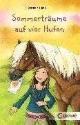 Cover-Bild zu Haas, Meike: Sommerträume auf vier Hufen (eBook)