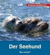 Cover-Bild zu Prinz, Johanna: Der Seehund