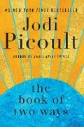 Cover-Bild zu Picoult, Jodi: The Book of Two Ways (eBook)