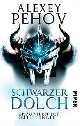 Cover-Bild zu Pehov, Alexey: Schwarzer Dolch