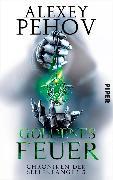 Cover-Bild zu Pehov, Alexey: Goldenes Feuer (eBook)