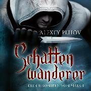 Cover-Bild zu Pehov, Alexey: Schattenwanderer (Audio Download)