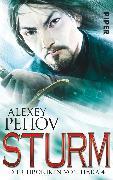 Cover-Bild zu Pehov, Alexey: Sturm