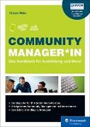 Cover-Bild zu Community Manager*in (eBook) von Pein, Vivian