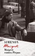 Cover-Bild zu Simenon, Georges: Maigret contra Picpus