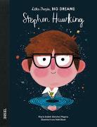 Cover-Bild zu Sánchez Vegara, María Isabel: Stephen Hawking