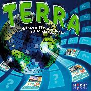 Cover-Bild zu Terra von Friese, Friedemann