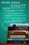Cover-Bild zu McMann, Lisa: Middle School Survival Kit (eBook)