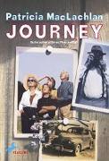 Cover-Bild zu Maclachlan, Patricia: Journey
