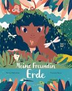 Cover-Bild zu MacLachlan, Patricia: Meine Freundin Erde