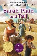 Cover-Bild zu MacLachlan, Patricia: Sarah, Plain and Tall