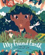 Cover-Bild zu MacLachlan, Patricia: My Friend Earth