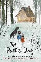 Cover-Bild zu MacLachlan, Patricia: Poet's Dog (eBook)