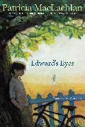 Cover-Bild zu MacLachlan, Patricia: Edward's Eyes