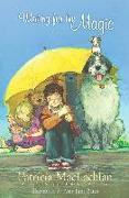 Cover-Bild zu Maclachlan, Patricia: Waiting for the Magic (eBook)