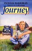 Cover-Bild zu Maclachlan, Patricia: Journey (eBook)