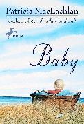 Cover-Bild zu Maclachlan, Patricia: Baby (eBook)