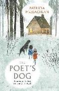 Cover-Bild zu Maclachlan, Patricia: The Poet's Dog (eBook)