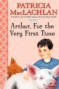 Cover-Bild zu MacLachlan, Patricia: Arthur, For the Very First Time (eBook)
