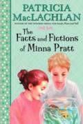 Cover-Bild zu MacLachlan, Patricia: Facts and Fictions of Minna Pratt (eBook)