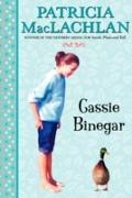 Cover-Bild zu MacLachlan, Patricia: Cassie Binegar (eBook)