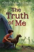 Cover-Bild zu MacLachlan, Patricia: Truth of Me (eBook)
