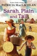 Cover-Bild zu MacLachlan, Patricia: Sarah, Plain and Tall (eBook)
