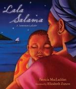 Cover-Bild zu Maclachlan, Patricia: Lala Salama