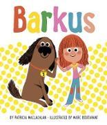 Cover-Bild zu Maclachlan, Patricia: Barkus (eBook)