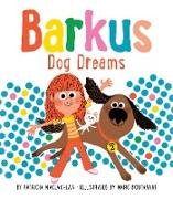 Cover-Bild zu Maclachlan, Patricia: Barkus Dog Dreams (eBook)