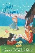 Cover-Bild zu Maclachlan, Patricia: Just Dance (eBook)
