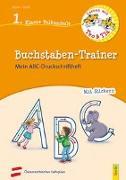 Cover-Bild zu Müller, Verena: Lernen mit Teo und Tia Deutsch - Buchstaben-Trainer - 1. Klasse Volksschule