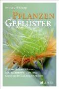 Cover-Bild zu Pflanzengeflüster