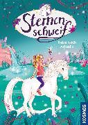 Cover-Bild zu Sternenschweif,70, Reise nach Arkadia von Chapman, Linda