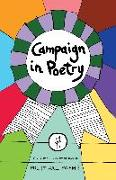 Cover-Bild zu Piercey, Rachel (Hrsg.): Campaign in Poetry (eBook)