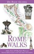 Cover-Bild zu Fort, John: Rome Walks