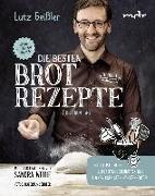 Cover-Bild zu Die besten Brotrezepte für jeden Tag