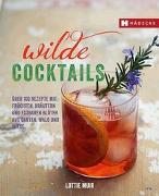 Cover-Bild zu Wilde Cocktails